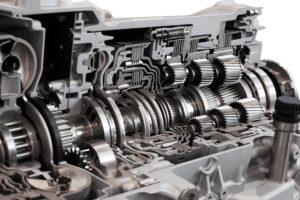 Motoren Getriebebau